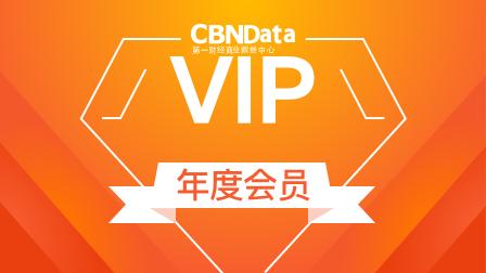 CBNData年度会员